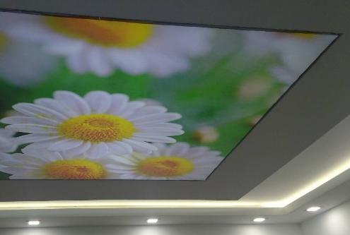 Elastični plafoni - Ordinacija Doktor Krunić