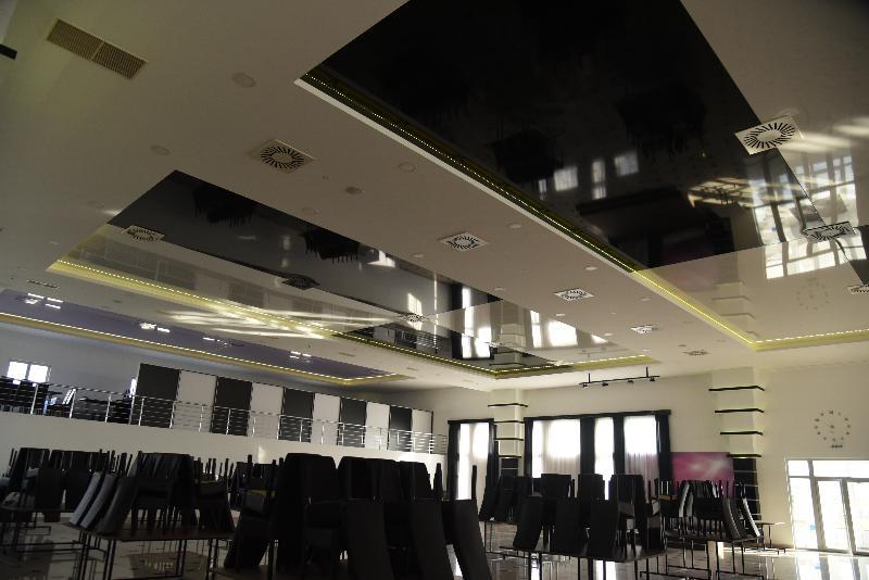 Elastični plafoni - Svečana sala Royal Tabanovci, BiH
