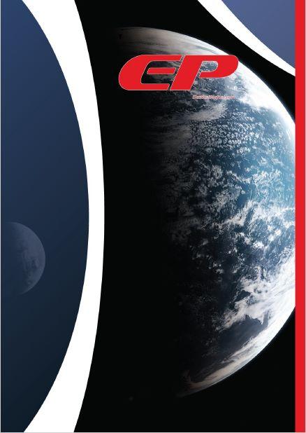 Elastični plafoni - Cosmos katalog