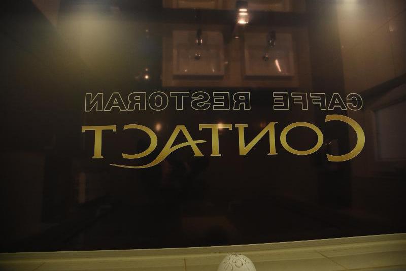Elastični plafoni - Caffe Contact, Banja Koviljača